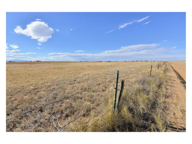 2750 N Lauppe Road, Yoder, CO 80864 (MLS #3615678) :: 8z Real Estate