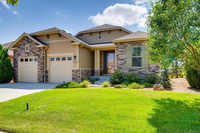 3744 Jenny Lane, Broomfield, CO 80023 (#3616006) :: HomeSmart Realty Group