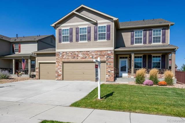 6758 Grainery Road, Timnath, CO 80547 (#3616010) :: HomeSmart Realty Group