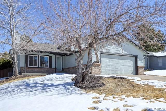 9032 Woodland Drive, Highlands Ranch, CO 80126 (#3616034) :: Portenga Properties - LIV Sotheby's International Realty