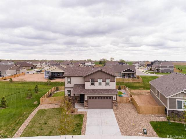 5288 Eagle Creek Drive, Timnath, CO 80547 (#3616262) :: Bring Home Denver with Keller Williams Downtown Realty LLC
