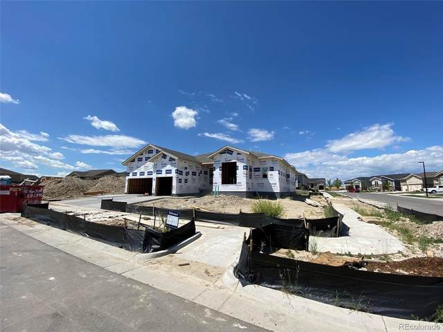 8433 S Quemoy Court, Aurora, CO 80016 (#3616517) :: The Colorado Foothills Team | Berkshire Hathaway Elevated Living Real Estate