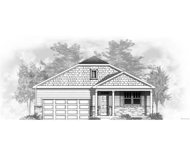 535 Hermosa Street, Lochbuie, CO 80603 (MLS #3616670) :: 8z Real Estate
