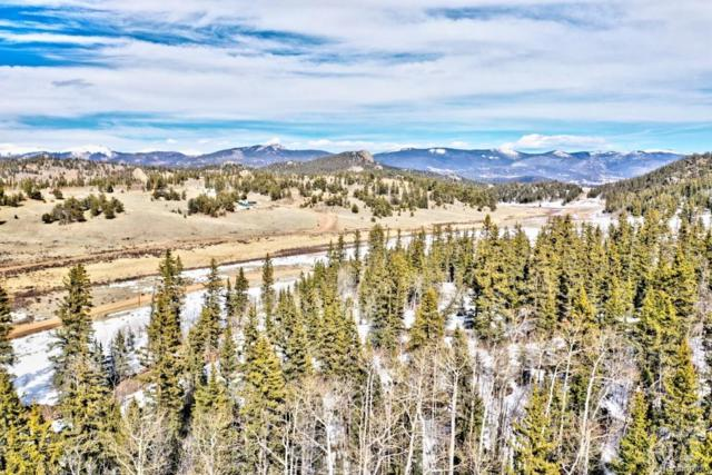 321 Blackfoot Drive, Como, CO 80432 (#3617209) :: Mile High Luxury Real Estate