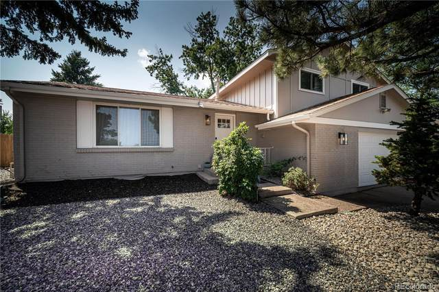 1753 S Owens Street, Lakewood, CO 80232 (#3617326) :: Berkshire Hathaway HomeServices Innovative Real Estate