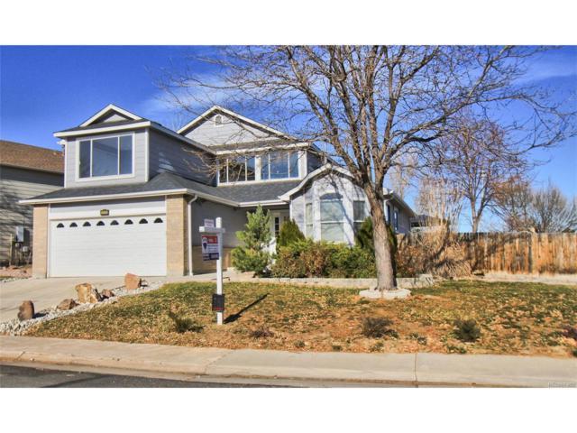5591 E 117th Avenue, Thornton, CO 80233 (#3617546) :: RE/MAX Professionals