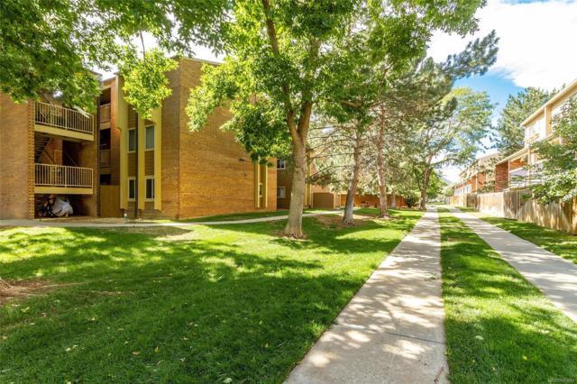 3393 Madison Avenue W230, Boulder, CO 80303 (#3617726) :: Wisdom Real Estate