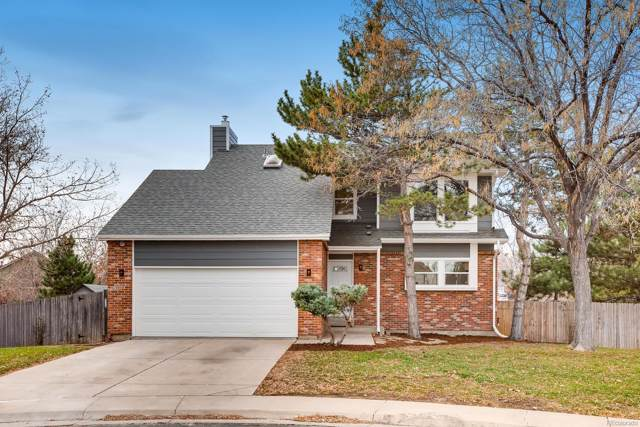 5000 E 106th Circle, Thornton, CO 80233 (#3617846) :: The Heyl Group at Keller Williams