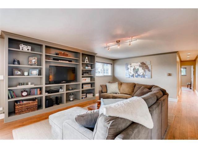 855 N Pennsylvania Street #411, Denver, CO 80203 (MLS #3618392) :: 8z Real Estate