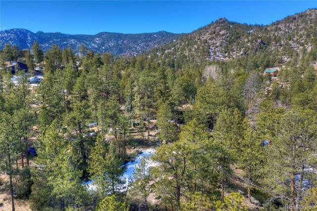 Pima Road, Lyons, CO 80540 (MLS #3619012) :: 8z Real Estate