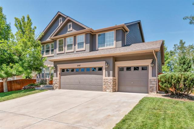 2507 E 145th Court, Thornton, CO 80602 (MLS #3619083) :: 8z Real Estate