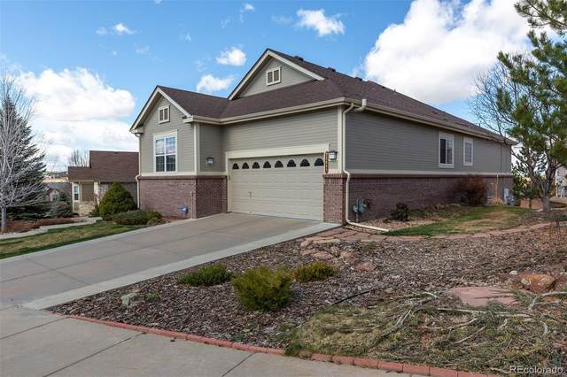 22853 E Heritage Parkway, Aurora, CO 80016 (MLS #3619447) :: Kittle Real Estate