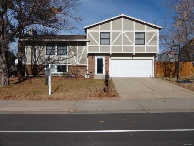16753 E Kenyon Drive, Aurora, CO 80013 (MLS #3619899) :: 8z Real Estate