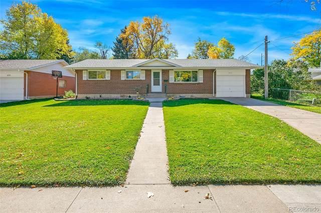 405 Baylor Street, Fort Collins, CO 80525 (MLS #3620171) :: 8z Real Estate