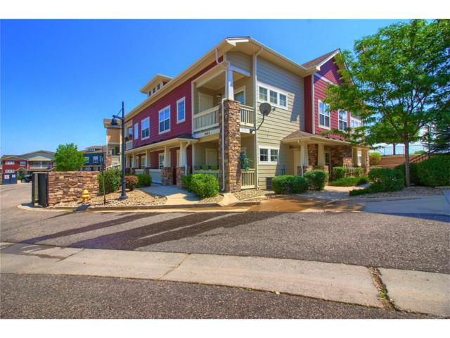 9577 Pearl Circle #204, Parker, CO 80134 (MLS #3621337) :: 8z Real Estate