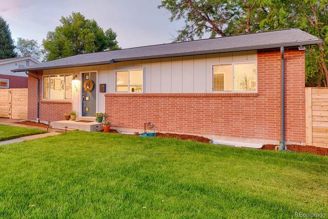 3200 S Utica Street, Denver, CO 80236 (#3622078) :: Bring Home Denver with Keller Williams Downtown Realty LLC