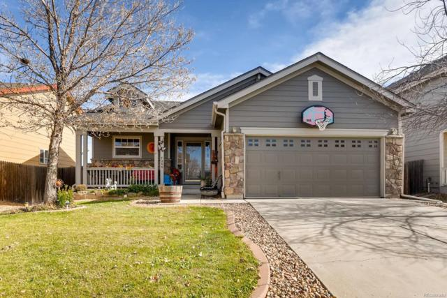 7244 Prairie Circle, Frederick, CO 80504 (#3622170) :: Bring Home Denver