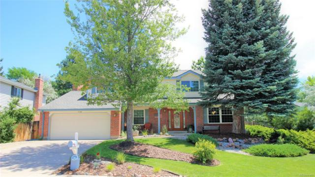 5528 S Pitkin Street, Centennial, CO 80015 (#3622440) :: James Crocker Team