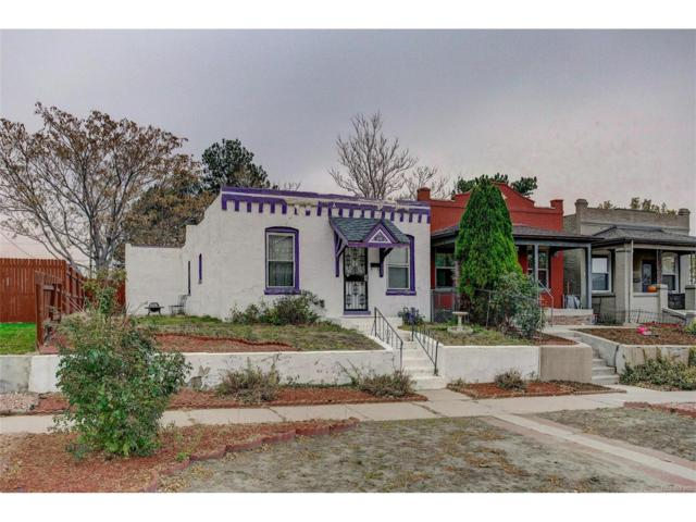 4010 Navajo Street, Denver, CO 80211 (#3623366) :: The Peak Properties Group