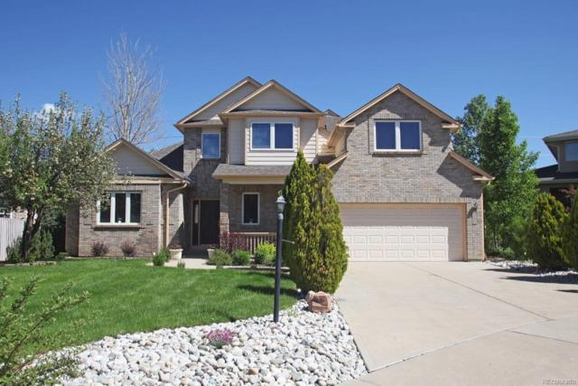 3765 Cayman Place, Boulder, CO 80301 (#3623602) :: The Healey Group