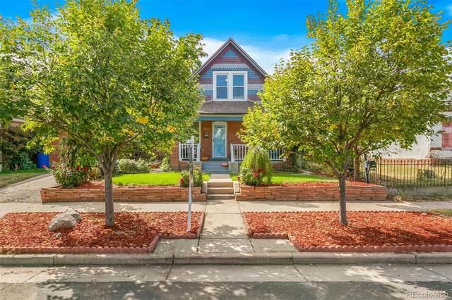 4637 Bryant Street, Denver, CO 80211 (#3623796) :: Sultan Newman Group
