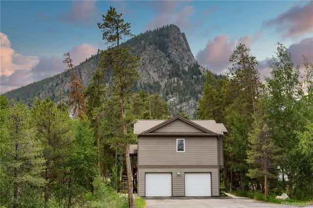 5 Alpine Court, Frisco, CO 80443 (#3623917) :: James Crocker Team