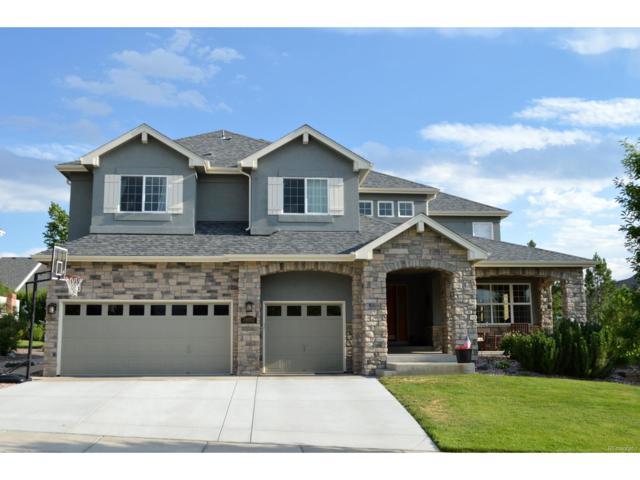 24002 E Jamison Drive, Aurora, CO 80016 (MLS #3624309) :: 8z Real Estate