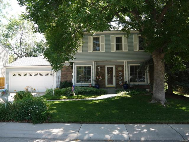 952 S Kittredge Way, Aurora, CO 80017 (#3624331) :: Colorado Home Finder Realty