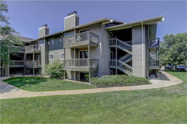 695 Manhattan Drive #17, Boulder, CO 80303 (#3624511) :: The Galo Garrido Group