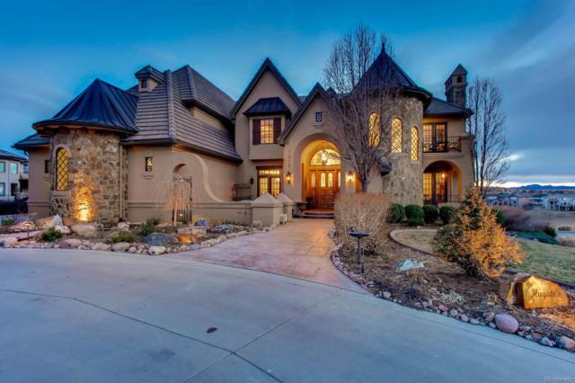 1072 Michener Way, Highlands Ranch, CO 80126 (#3624626) :: Bring Home Denver