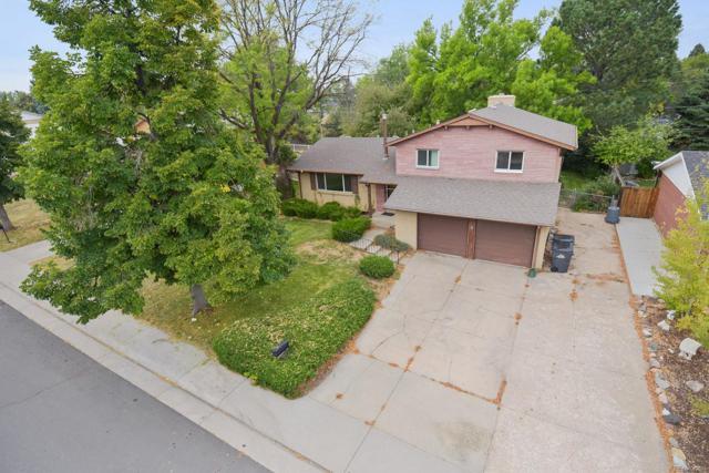 1353 Eagle Street, Aurora, CO 80011 (MLS #3624673) :: Kittle Real Estate