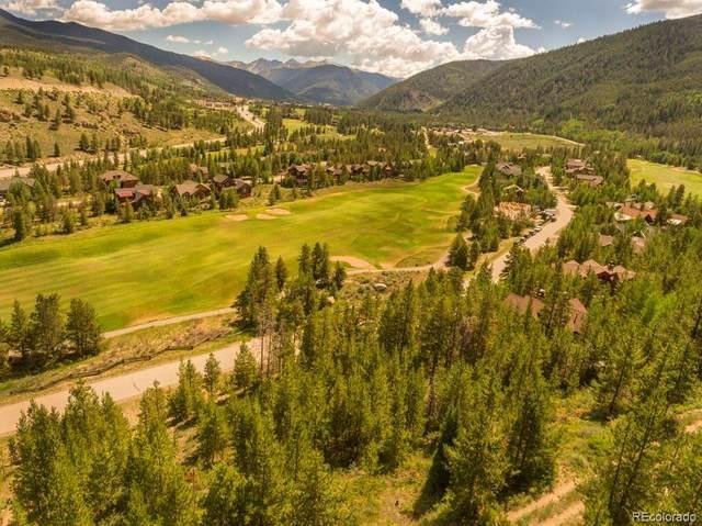 120 Elk Circle, Dillon, CO 80435 (MLS #3624950) :: 8z Real Estate