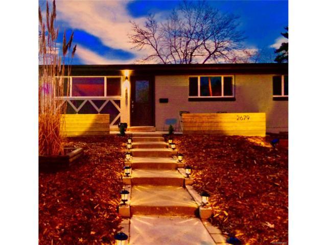 2679 S Patton Court, Denver, CO 80219 (MLS #3625437) :: 8z Real Estate