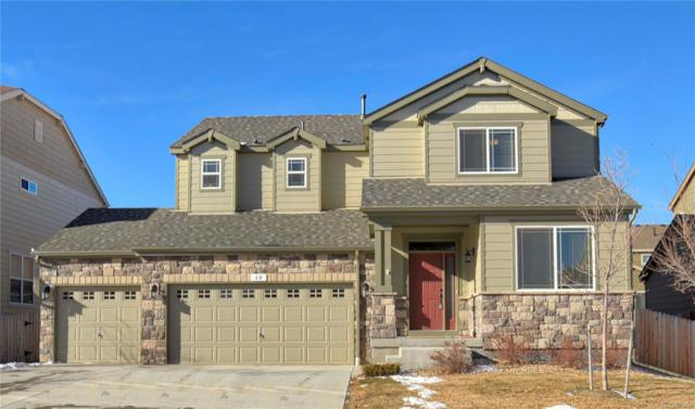 60 Stewart Way, Erie, CO 80516 (MLS #3625507) :: 8z Real Estate