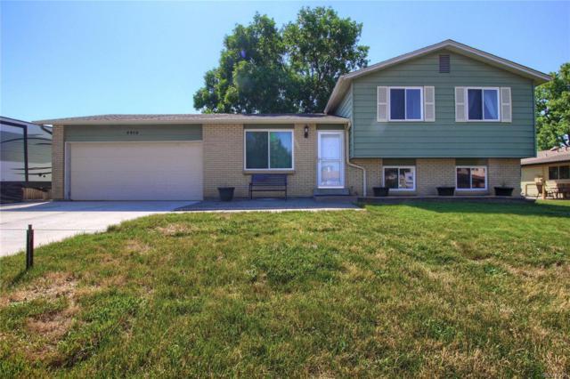 4910 E 112th Place, Thornton, CO 80233 (#3625666) :: Bring Home Denver
