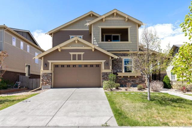 6239 S Jamestown Court, Aurora, CO 80016 (MLS #3625669) :: 8z Real Estate
