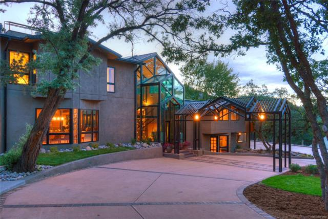 6 Plainview Road, Colorado Springs, CO 80906 (#3625883) :: The Heyl Group at Keller Williams
