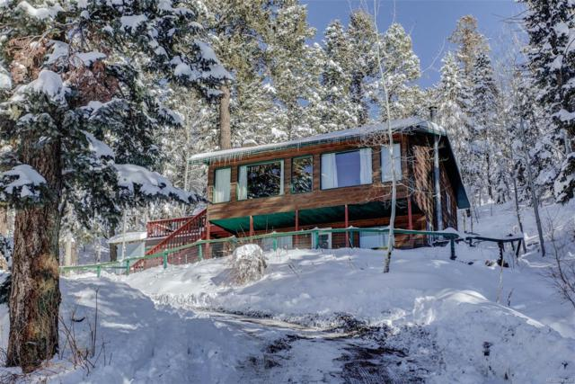 31343 Kings Valley Drive, Conifer, CO 80433 (#3625931) :: Berkshire Hathaway Elevated Living Real Estate