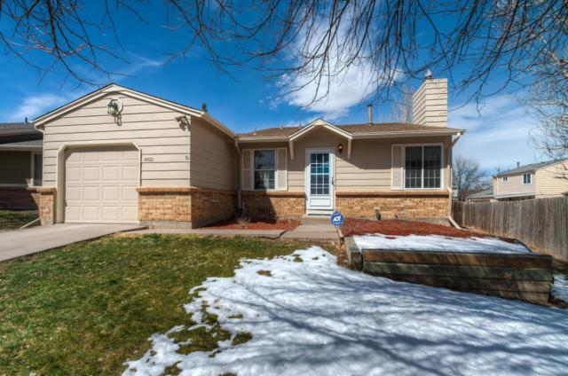 4809 S Richfield Circle, Aurora, CO 80015 (#3626058) :: The Peak Properties Group
