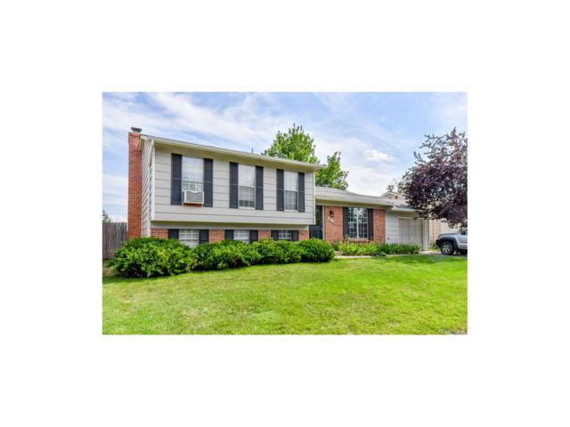 864 W Willow Street, Louisville, CO 80027 (MLS #3626168) :: 8z Real Estate