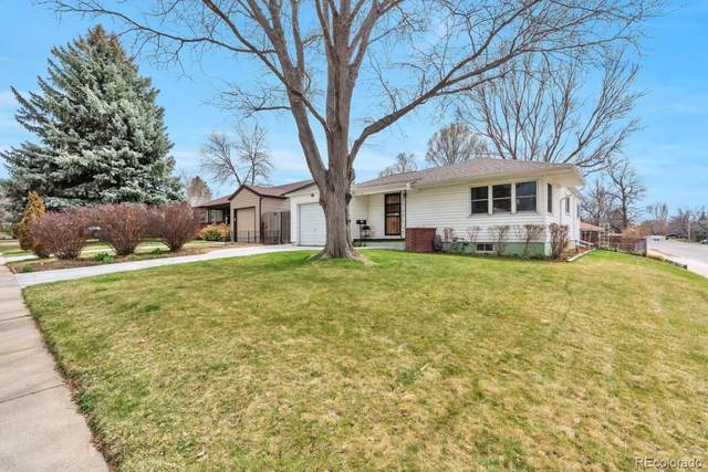 1210 E Amherst Avenue, Englewood, CO 80113 (#3627224) :: The HomeSmiths Team - Keller Williams