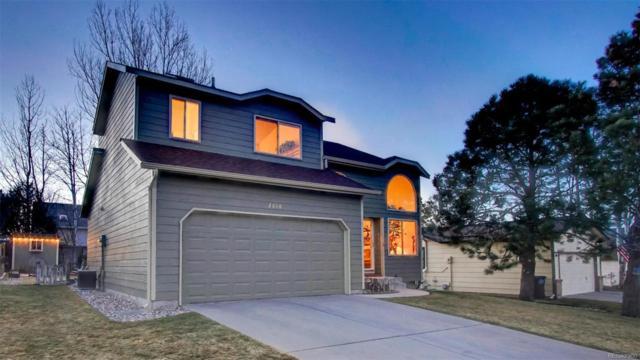 2810 Haystack Drive, Colorado Springs, CO 80922 (#3627871) :: Venterra Real Estate LLC