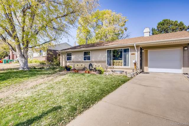 2241 W 80th Avenue, Denver, CO 80221 (MLS #3628255) :: 8z Real Estate