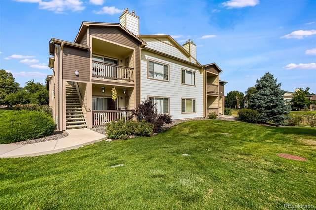 8615 W Berry Avenue #204, Littleton, CO 80123 (#3628265) :: The HomeSmiths Team - Keller Williams
