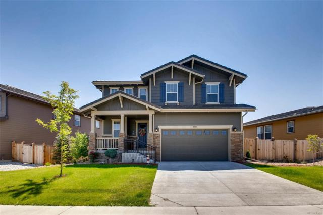10080 Tall Oaks Street, Parker, CO 80134 (#3628811) :: Structure CO Group