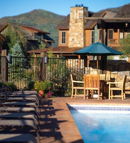 1331 Turning Leaf - Fractional Deed F Court, Steamboat Springs, CO 80487 (#3628883) :: The DeGrood Team