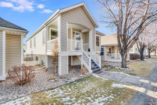 903 Rule Drive #4, Fort Collins, CO 80525 (MLS #3629303) :: Kittle Real Estate