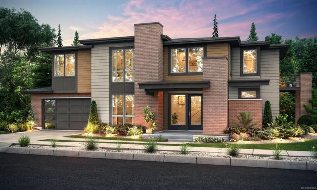 4264 E Dickenson Place, Denver, CO 80222 (MLS #3629495) :: Bliss Realty Group