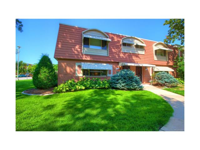 9179 E Center Avenue, Denver, CO 80247 (MLS #3629767) :: 8z Real Estate