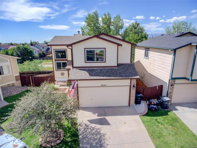 4665 Cade Court, Colorado Springs, CO 80922 (#3629853) :: The City and Mountains Group